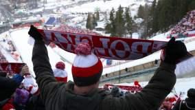 Skoki narciarskie Polacy niespodzianka