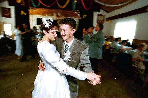 Adam Małysz wesele