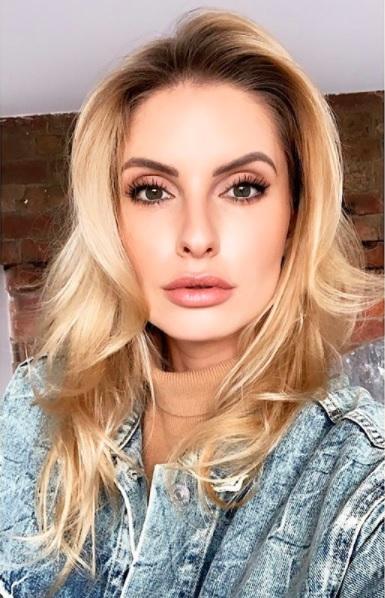 Kamil Grosicki żona