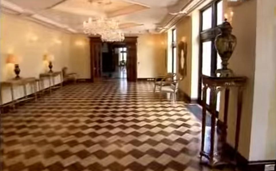 Agnieszka Radwańska dom