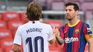 FC Barcelona zmiany