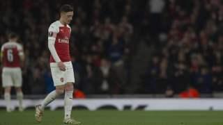 Mesut Oezil Arsenal