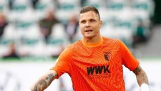 Bundesliga Gikiewicz