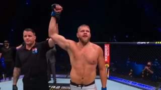 UFC Tybura