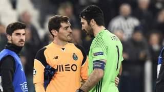 Zawał Casillas