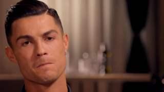 Cristiano Ronaldo koronawirus
