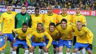Reprezentacja Brazylii Robinho