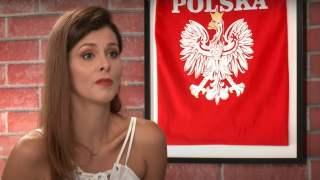 Przegląd Sportowy Iza Koprowiak