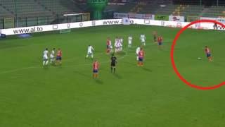 Ekstraklasa gol