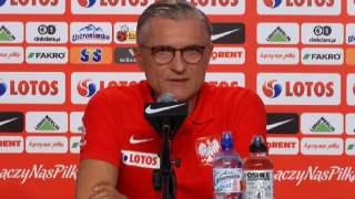 Adam Nawałka reprezentacja Polski