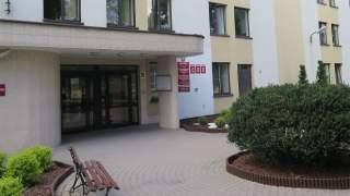 Sąd rejonowy dla Warszawy Żoliborza