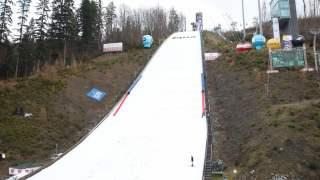 Skocznia narciarska w Wiśle