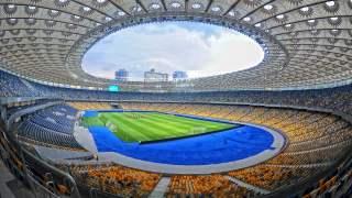 Stadion kadry Ukrainy