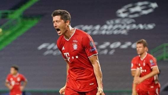 Bayern Monachium znalazł zastępcę Roberta Lewandowskiego. Wyda za niego prawdziwą fortunę