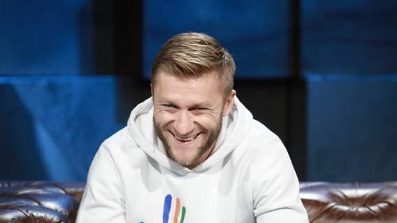 Gdy wyszło na jaw, kto jest rodziną Jakuba Błaszczykowskiego, spadliśmy z krzeseł. Chodzi o polską legendę sportu