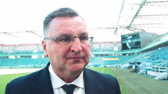 Legia Warszawa bez trenera. W trakcie superpucharu pojawi się inne nazwisko, to legenda klubu