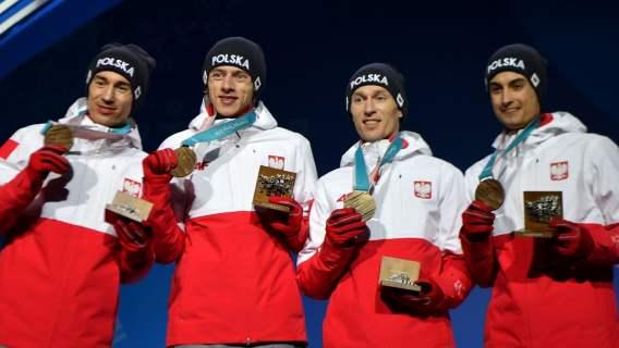 Znany polski skoczek narciarski wraca do gry. Dawno nie był w tak dobrej formie