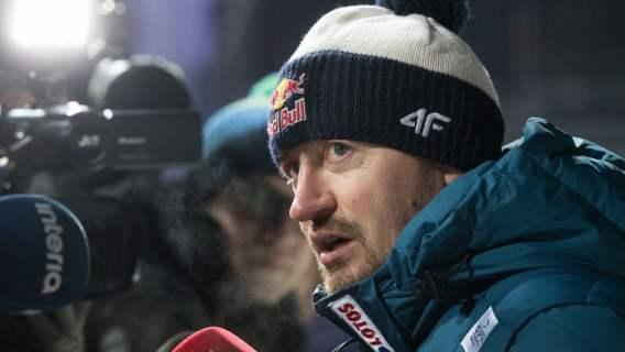 Adam Małysz przekazał tysiącom Polaków druzgocące wiadomości. Chodzi o nowy sezon skoków