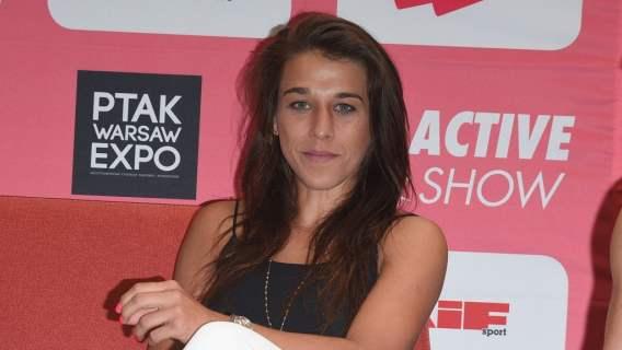 Joannna Jędrzejczyk