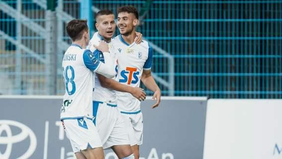 Lech Poznań sprzedaje swoją największą gwiazdę. Młody Polak zagra w Premier League, mamy rekord Ekstraklasy