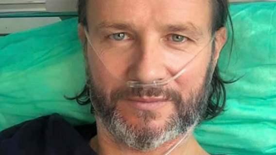 Nowe ustalenia w sprawie stanu zdrowia Radosława Majdana. Mąż Małgorzaty Rozenek leży w szpitalu przez COVID-19