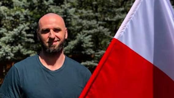 Marcin Gortat: tata