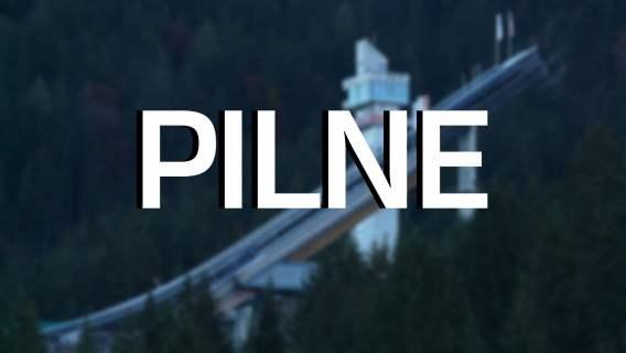 Fatalne wiadomości dla polskich skoczków narciarskich. Usłyszeli już złe wieści, czeka ich trudna walka