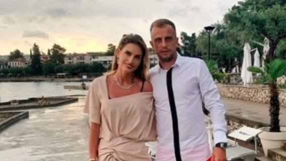 Żona Kamila Grosickiego to prawdziwa torpeda. Co za piękność, piłkarzowi może zazdrościć każdy Polak (FOTO)