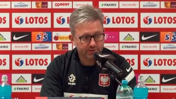 Reprezentacja Polski Fabiański