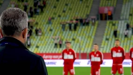 Jerzy Brzęczek Włochy