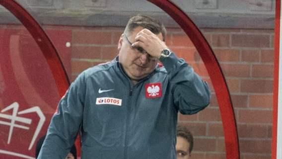 PZPN Michniewicz
