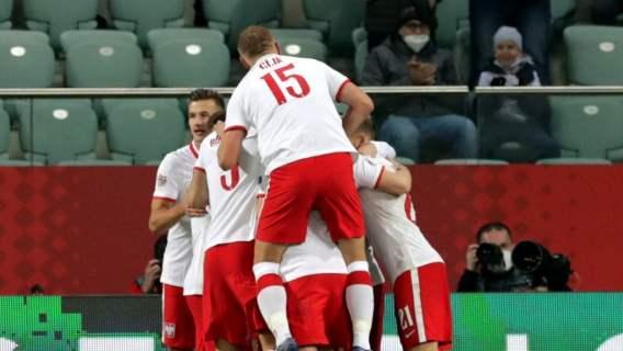 Reprezentacja Polski Bośnia