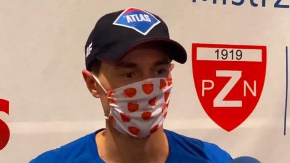 Sensacyjna wiadomość z ostatniej chwili. Kamil Stoch wycofał się z mistrzostw, wszystko przez stan zdrowia