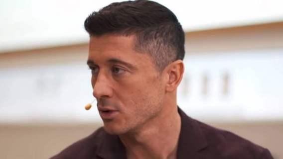 Robert Lewandowski szantażowany przez swojego agenta? Prawnik piłkarza przedstawia mocne dowody