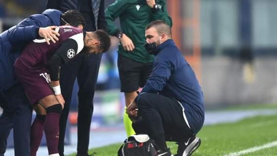Neymar usłyszał najgorszą diagnozę. PSG musi poradzić sobie bez niego, to pewne   ZeStadionu