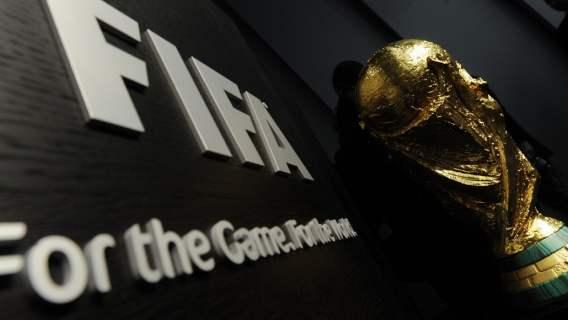 Puchar za Mundial