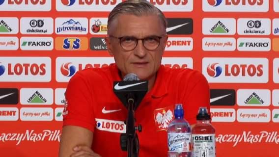 Czy Adam Nawałka powinien dzisiaj dalej prowadzić reprezentację Polski?