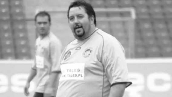 Dariusz Gnatowski nie żyje. Słynny dziennikarz ujawnił sportowy sekret