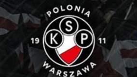 Legia Warszawa Polonia Warszawa