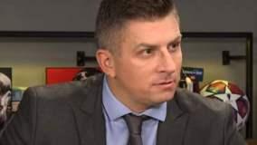 Mateusz Borek TVP