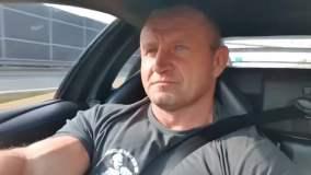 Mariusz Pudzianowski więzienie