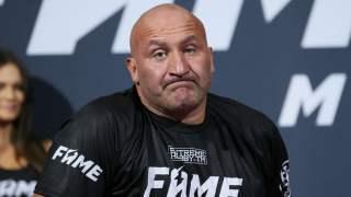 Fame MMA, Marcin Najman