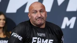 Marcin Najman Fame MMA
