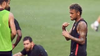 FC Barcelona Neymar sąd