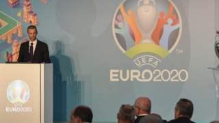 Euro 2020 Wielka Brytania
