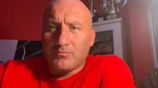 MMA Marcin Najman