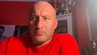 Marcin Najman Don Kasjo