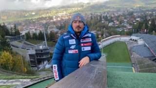 Adam Małysz trener