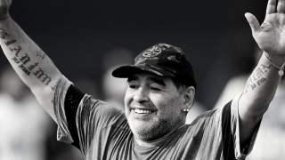 Dlaczego zmarł Diego Maradona?
