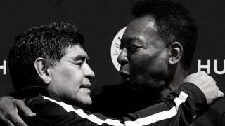 Gwiazdy Maradona